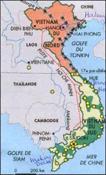 noord vietnam reizen